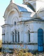 Николаев. Петра и Павла в Матвеевке, церковь