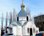 Николаев. Симеона Богоприимца, церковь