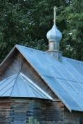 Церковь Благовещения Пресвятой Богородицы (новая) - Благовещенская Гора - Ростовский район - Ярославская область