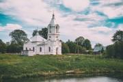 Воронцово. Воскресения Христова, церковь