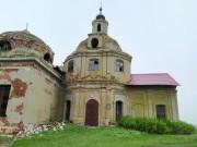 Воейково. Казанской иконы Божией Матери, церковь