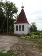 Церковь Симеона Столпника - Семион - Кораблинский район - Рязанская область