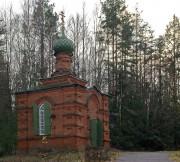 Часовня Иоанна Предтечи - Деревеньки - Сусанинский район - Костромская область
