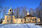 Церковь Михаила Архангела - Ермишь - Ермишинский район - Рязанская область