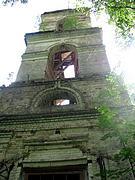 Жуково, урочище. Ризоположения (Положения честной ризы Пресвятой Богородицы во Влахерне), церковь