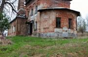 Церковь ГеоргияПобедоносца - Георгиевское - Борисоглебский район - Ярославская область