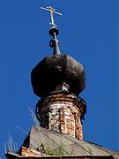 Церковь Воскресения Христова - Демьяны - Ростовский район - Ярославская область