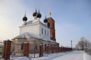Васильково. Илии Пророка, церковь