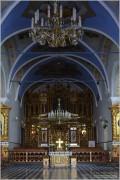 Львов. Онуфриевский монастырь. Церковь Онуфрия Великого