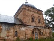 Церковь Димитрия Солунского - Морево - Дмитровский район - Орловская область