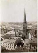 Церковь Алексия, человека Божия - Рига - Рига, город - Латвия