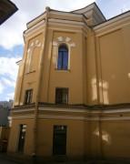 Церковь Исидора Пелусиота при Исидоровском епархиальном женском училище - Центральный район - Санкт-Петербург - г. Санкт-Петербург