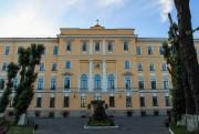 Церковь Иоанна Богослова при Духовной семинарии - Центральный район - Санкт-Петербург - г. Санкт-Петербург