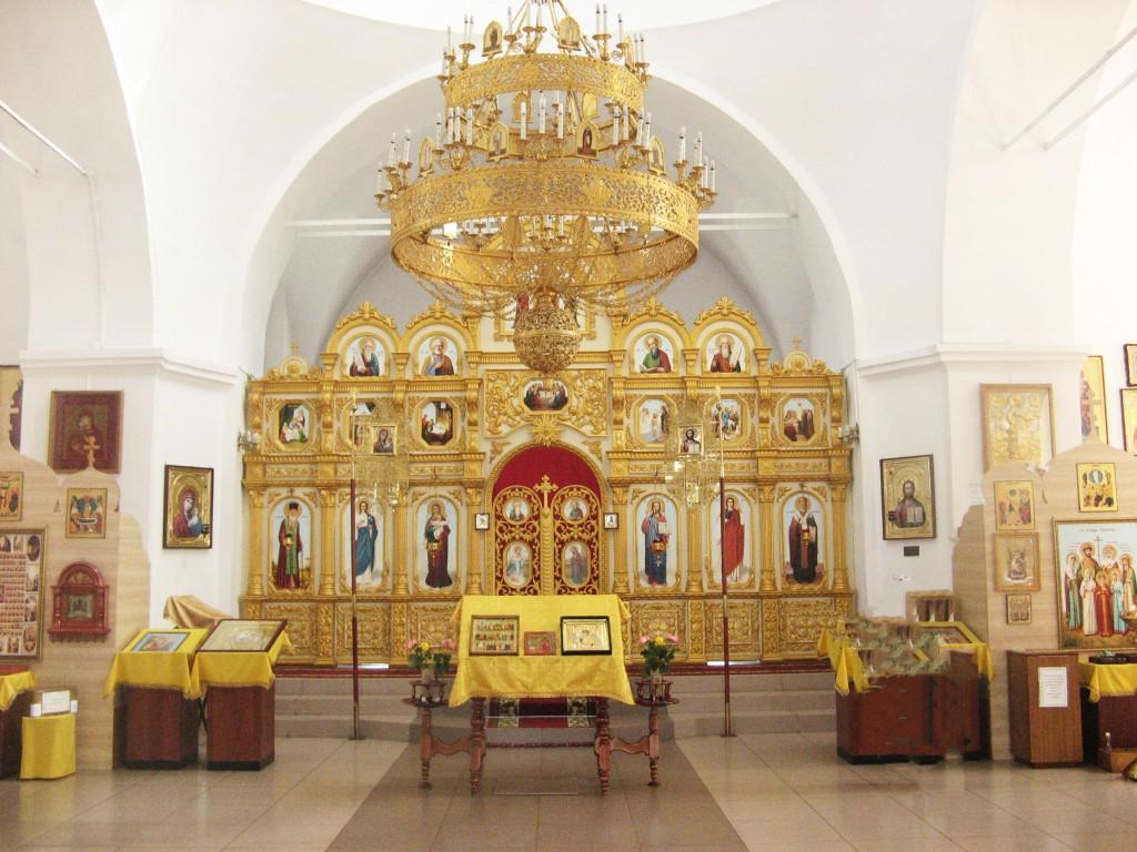 Собор Николая Чудотворца, Белебей