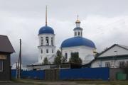 Церковь Петра и Павла - Куртамыш - Куртамышский район - Курганская область