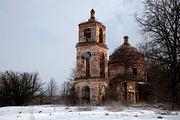 Церковь Иоанна Предтечи - Быстрое - Мосальский район - Калужская область