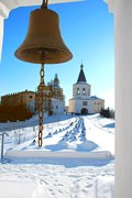 Путивль. Рождества Пресвятой Богородицы Молчанский женский монастырь
