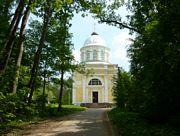 Церковь Александра Невского - Вонлярово - Смоленский район - Смоленская область