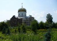 Собор Николая Чудотворца - Белебей - Белебеевский район - Республика Башкортостан