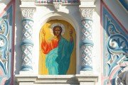 Кафедральный собор Бориса и Глеба - Даугавпилс - Даугавпилсский край, г. Даугавпилс - Латвия