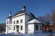 Щапово (Александрово). Успения Пресвятой Богородицы в Щапове, церковь
