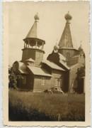 Пыталово. Николая Чудотворца, церковь