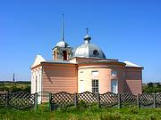 Церковь Воскресения Словущего - Долбенкино - Дмитровский район - Орловская область