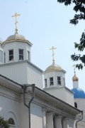 Кафедральный собор Николая Чудотворца - Ейск - Ейский район - Краснодарский край