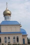 Церковь Введения во храм Пресвятой Богородицы - Ейск - Ейский район - Краснодарский край