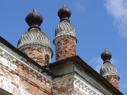 Меландово. Троицы Живоначальной, церковь