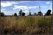 Ансамбль Почозерского погоста - Филипповская (Почозеро) - Плесецкий район - Архангельская область