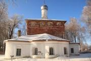Церковь Покрова Пресвятой Богородицы - Погорелово - Ростовский район - Ярославская область