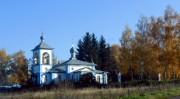 Церковь Михаила Архангела - Рязанцево - Переславский район и г. Переславль-Залесский - Ярославская область