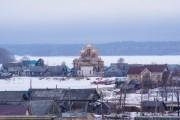 Церковь Успения Пресвятой Богородицы - Вершинино - Плесецкий район - Архангельская область