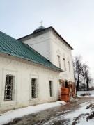 Церковь Вознесения Господня - Юрьев-Польский - Юрьев-Польский район - Владимирская область