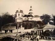 Новгород-Северский. Николая Чудотворца, церковь