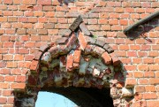 Церковь Флора и Лавра - Новофроловское - Кольчугинский район - Владимирская область