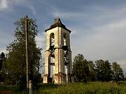 Церковь Параскевы Пятницы - Измайловская (Кенорецкая) - Плесецкий район - Архангельская область
