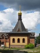 Пирогово. Казанской иконы Божией Матери, церковь