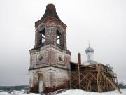 Студенцы. Сергия Радонежского, церковь