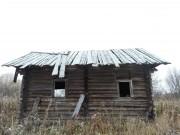 Часовня Илии Пророка - Неклюдиха - Вожегодский район - Вологодская область