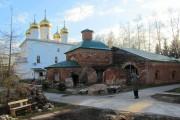Троицкий монастырь - Лебедянь - Лебедянский район - Липецкая область