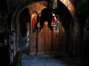 Метеоры (Μετέωρα). Николая Анапавсаса, монастырь