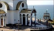 Церковь Николая Чудотворца - Малореченское - Алушта, город - Республика Крым