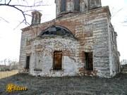 Семёново-Высоково. Троицы Живоначальной, церковь