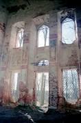 Церковь Рождества Пресвятой Богородицы - Зеленцино - Конаковский район - Тверская область