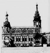 Церковь Успения Пресвятой Богородицы - Невский район - Санкт-Петербург - г. Санкт-Петербург