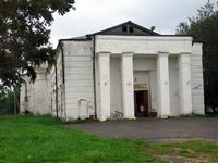 Церковь Троицы Живоначальной - Нерль - Калязинский район - Тверская область