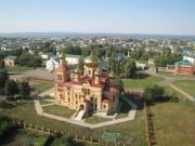 Республика Татарстан, Алексеевский район, Алексеевское, ??скресения Христова, церковь