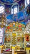 Елабуга. Покрова Пресвятой Богородицы, собор
